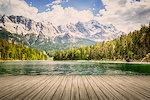 Zugspitze Region