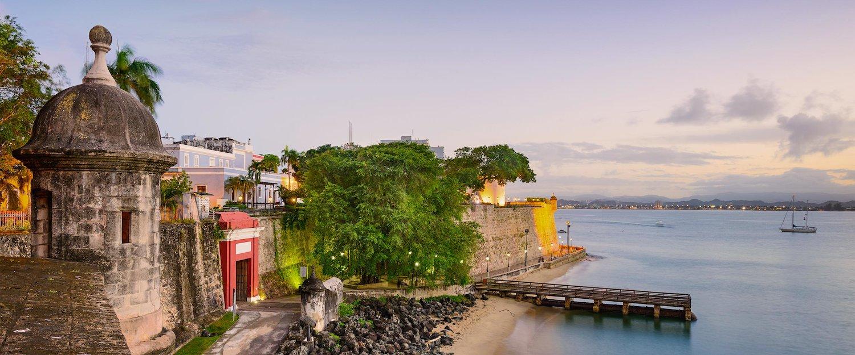 Departamentos y casas vacacionales en renta en Puerto Rico (Caribe)