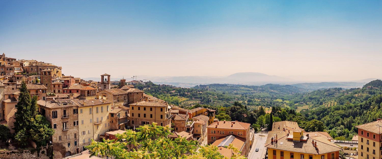 Villas in Perugia