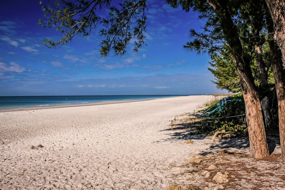 Vacation Homes in Anna Maria Island