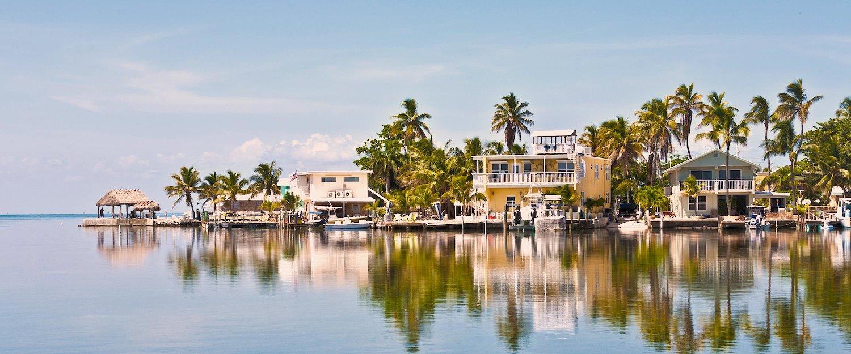 Vacation Rentals in Duck Key