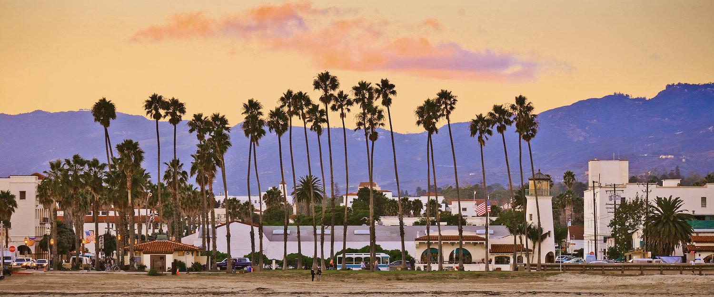 West Beach, Santa Barbara