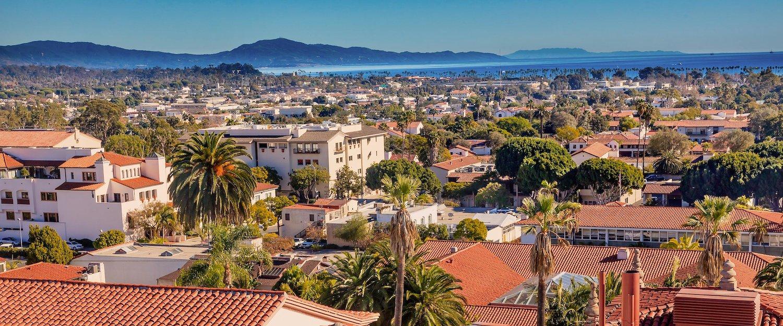 Glamping in Santa Barbara
