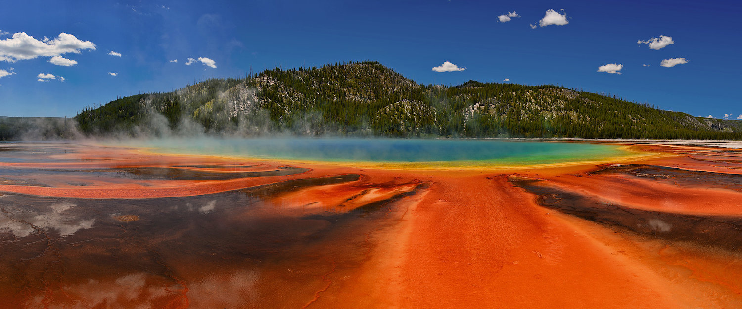 Vacation Rentals in Yellowstone