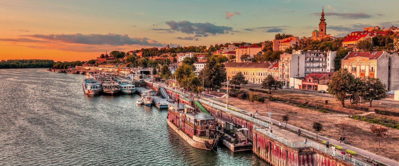 Vacation Rentals in Belgrade
