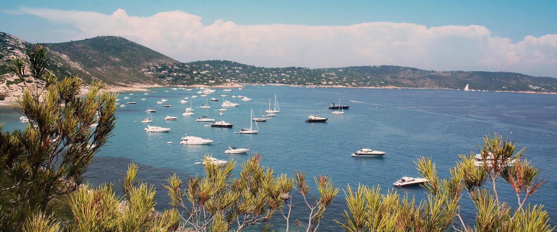 Locations de vacances et maisons de vacances à Ramatuelle