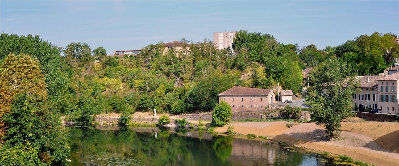 Locations de maisons et locations de vacances à Castres