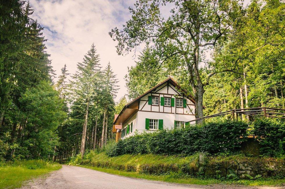 Ferienhaus ferienwohnung im schwarzwald g nstig mieten for Ferienwohnung im schwarzwald