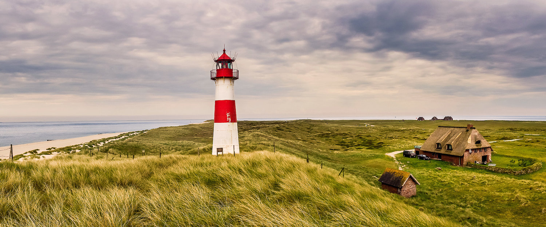 Vacation Rentals in Norderney