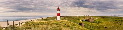 Nordseeinseln