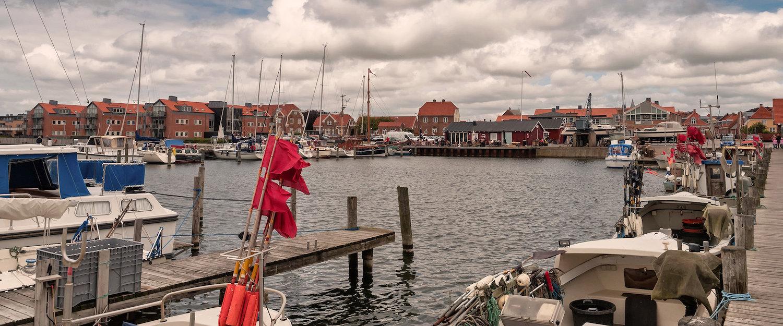 Ferienwohnungen und Ferienhäuser in Bork Havn
