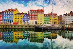 Dänemark an der Ostsee