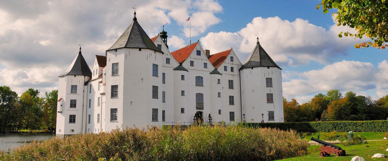 Ferieboliger og sommerhuse i Glücksburg
