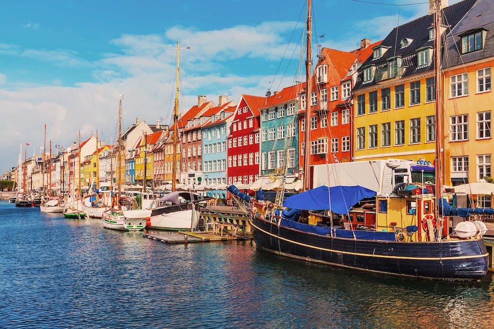 Kopenhagen Zentrum