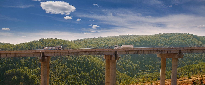 Viaducto de Buñol