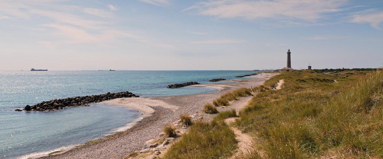 Vakantiehuizen aan de Waddenzee