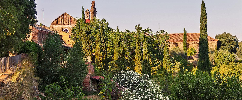 Villas in Constantina