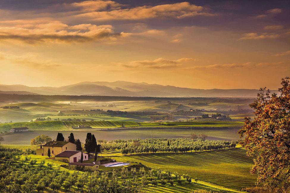 Vacation Rentals in Vinci