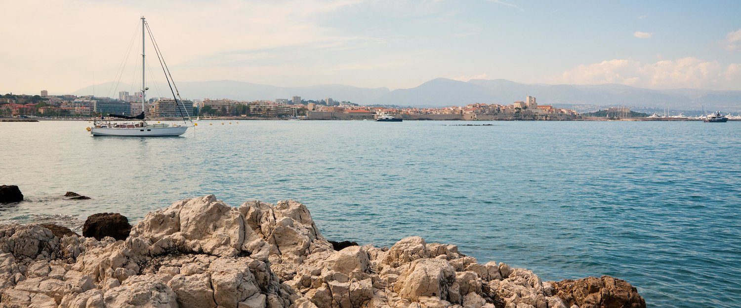 Holiday rentals and lettings in Antibes