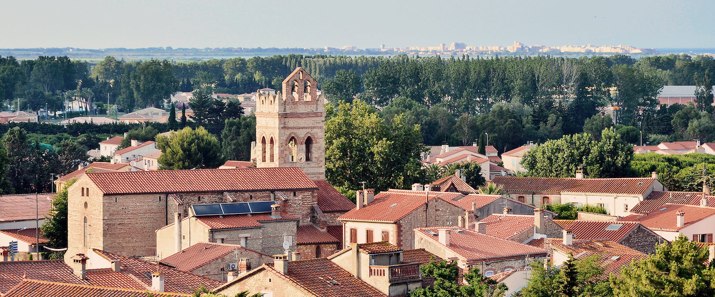 Locations de vacances et maisons de vacances à La Grande-Motte