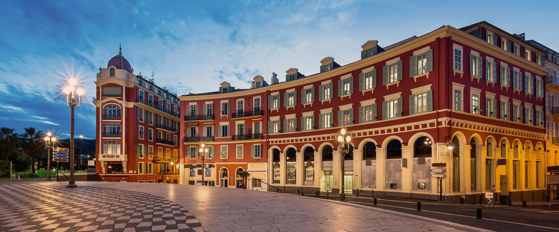 Place Massena