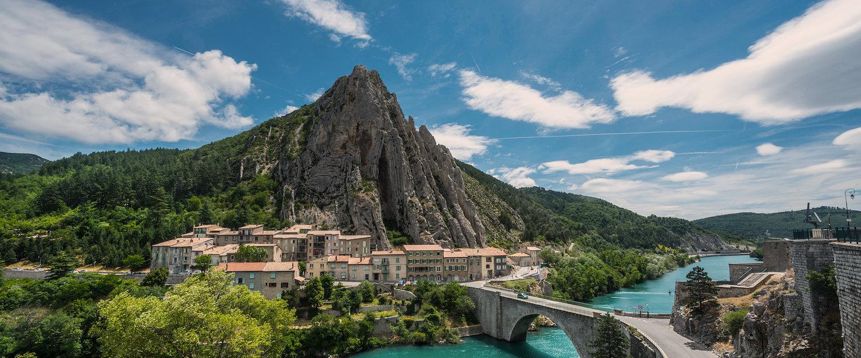 Bungalows in Alpes-de-Haute-Provence
