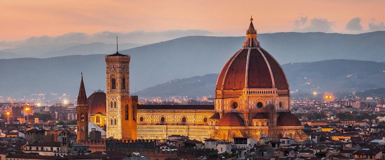 Villas in Florence