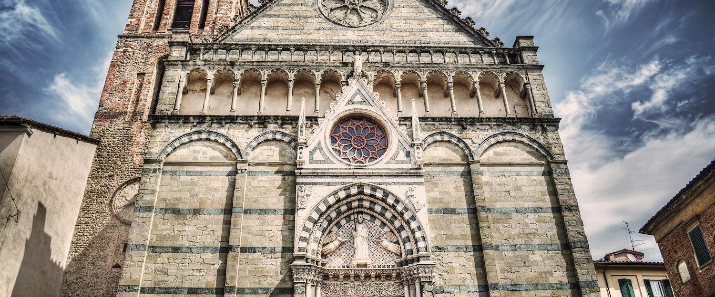 Chiesa di San Paolo, Pistoia.