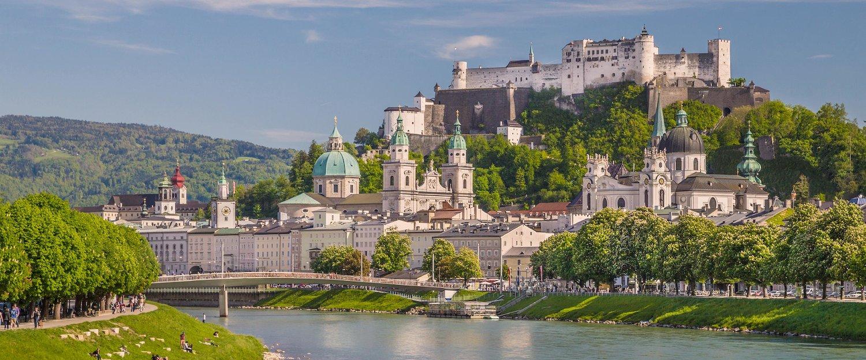 Ferienwohnungen und Ferienhäuser in Salzburg