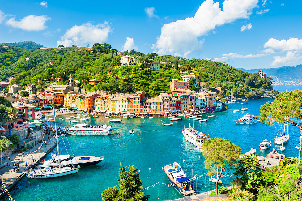 Vacation Rentals in Portofino