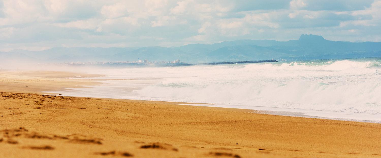 Ferienwohnungen und Ferienhäuser in Cap Ferret