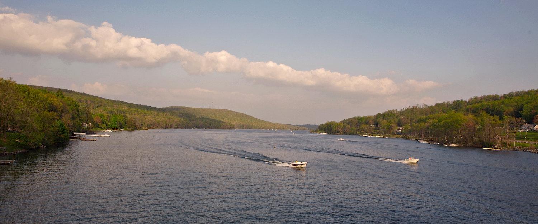 Vacation Rentals in Deep Creek Lake