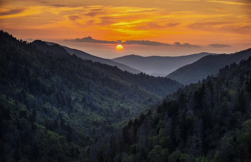 Vacation Rentals in Wears Valley
