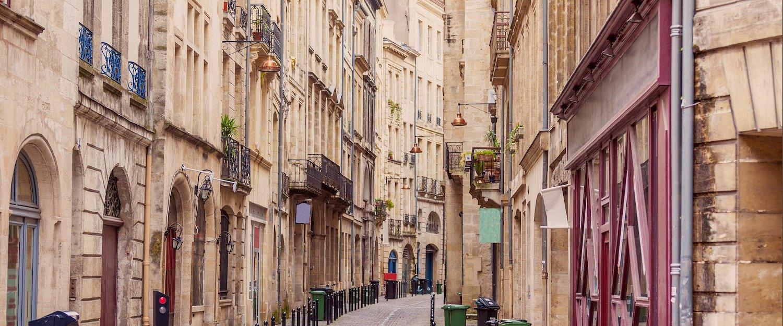 Altstadt von Bordeaux