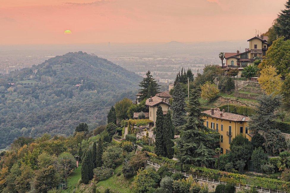 Apartamentos y alquileres vacacionales en Lombardía