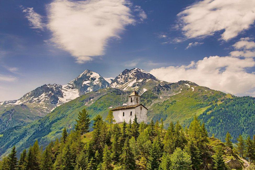 Aluguel de Casas e Apartamentos de temporada em Savoie