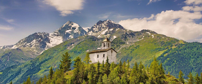 Locations de vacances et maisons de vacances à Valloire
