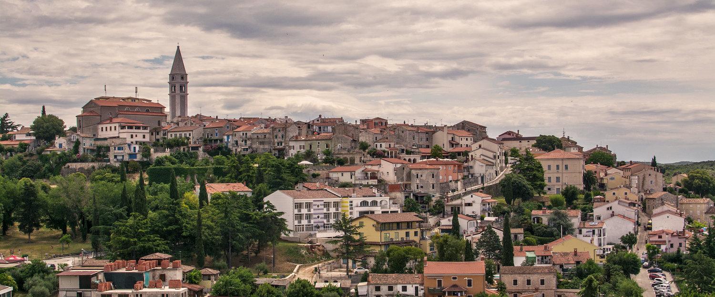 Altstadt von Vrsar