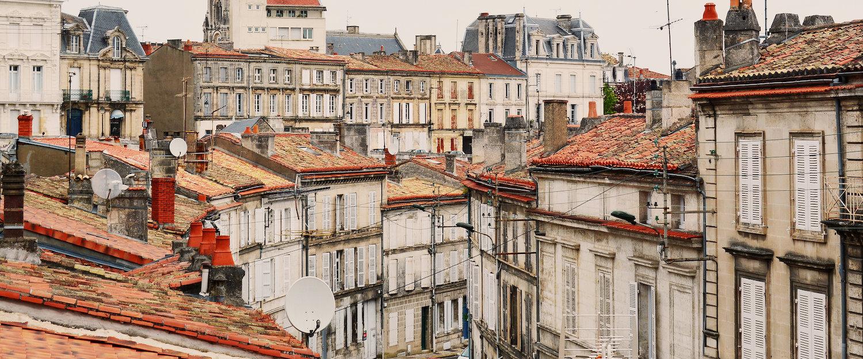 Ville de Charente