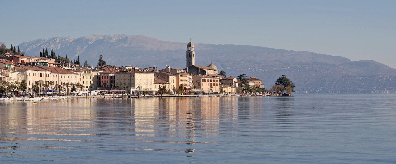 Stadt Salo am Gardasee