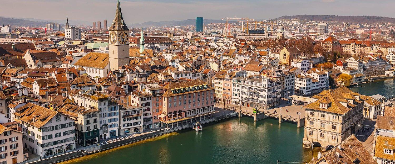Holiday Homes & Rentals in Zurich