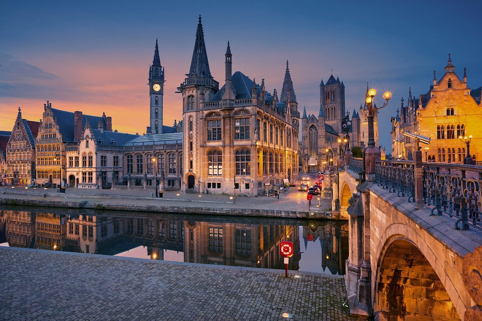 Locations de vacances à Tournai