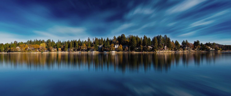 Vacation Rentals in Lake Arrowhead