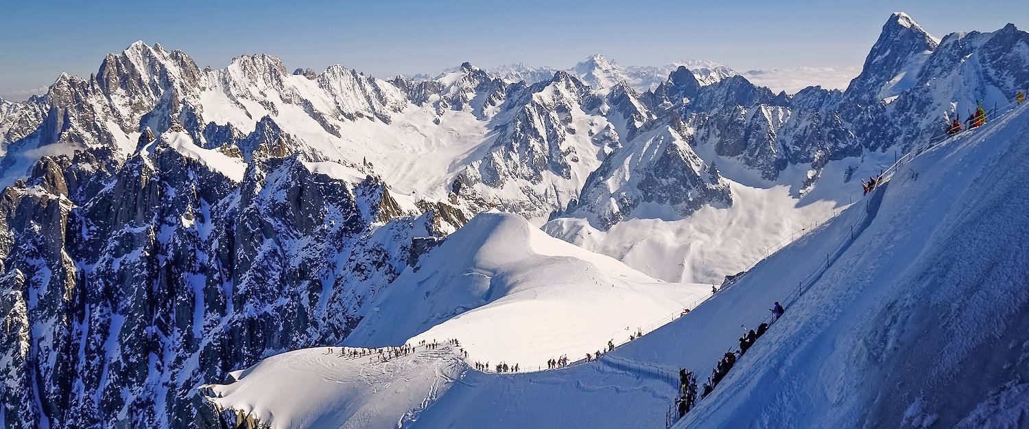 Holiday Homes & Rentals in Chamonix-Mont-Blanc