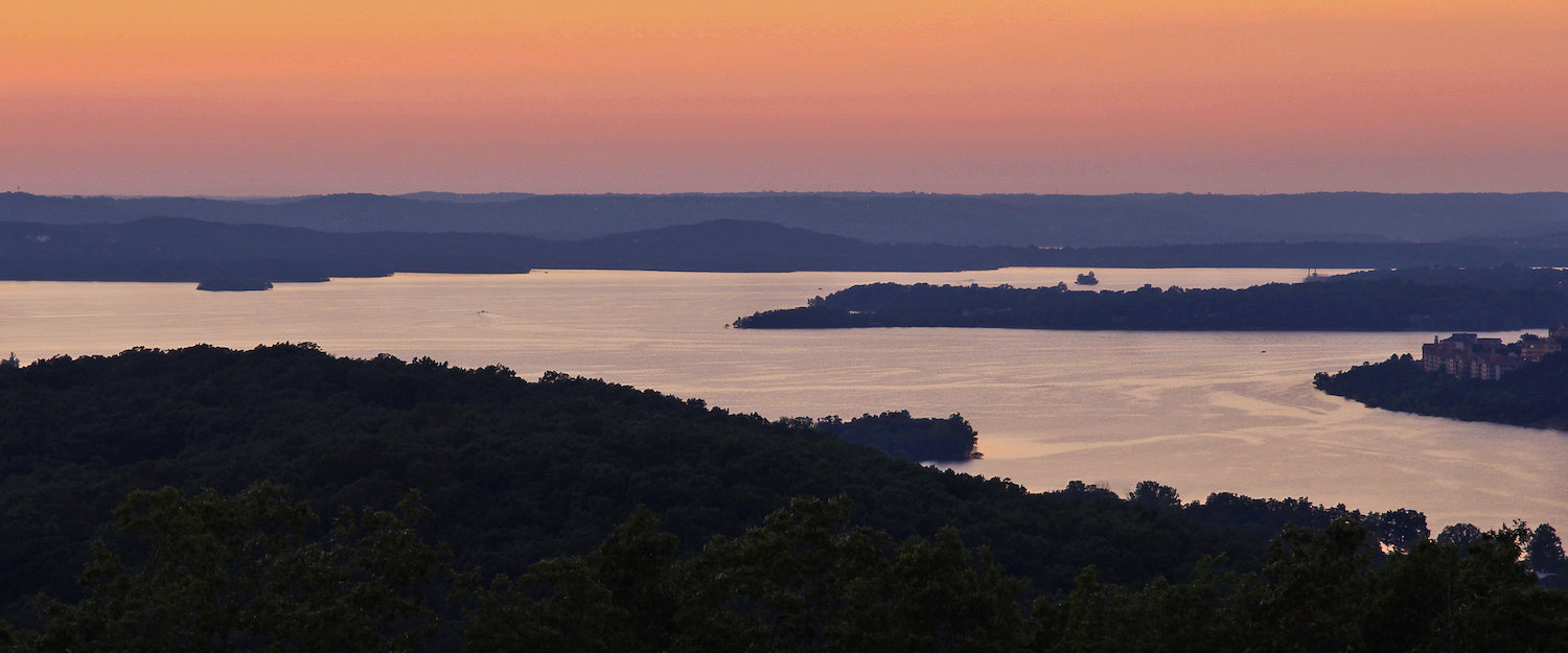 Vacation Rentals in Table Rock Lake