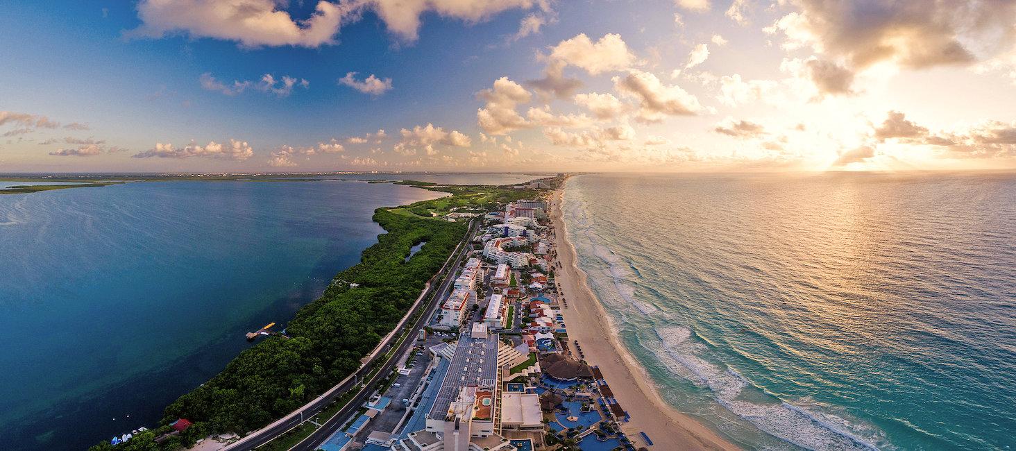 Haciendas y quintas en Cancún