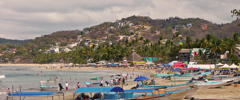 Vacation Rentals in Sayulita