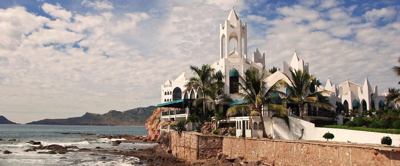 Vacation Rentals in Mazatlan