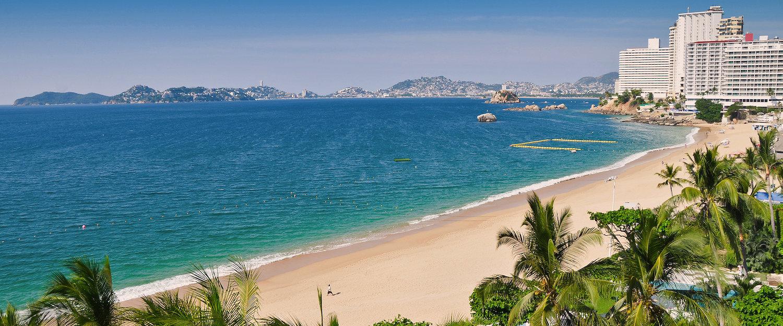 Casas con alberca en Acapulco