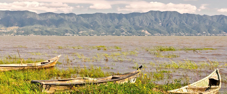 Departamentos y casas vacacionales en renta en Lago de Chapala